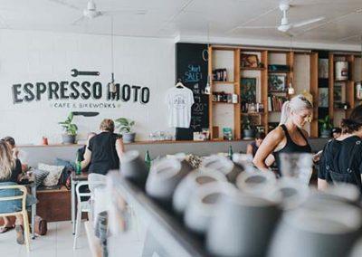 Espresso Motto
