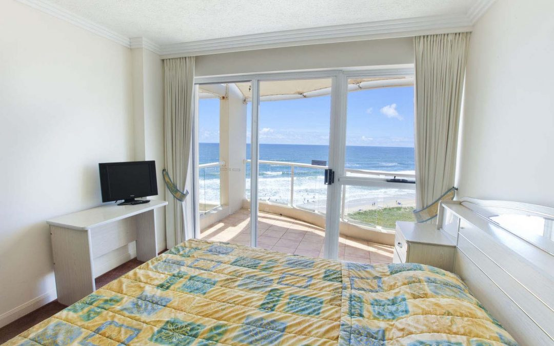 Our Beachfront Accommodation is the Ideal Choice for Couples