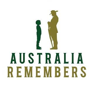 101 Years of ANZAC