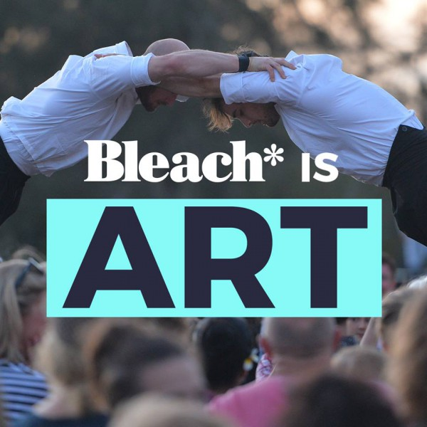 Be on the Gold Coast for Festival 2018 and Bleach* Festival!