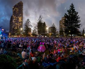 Be Part of this Year's Broadbeach Christmas Carols