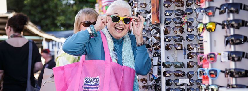 Have a Splendid Shopping on the Gold Coast