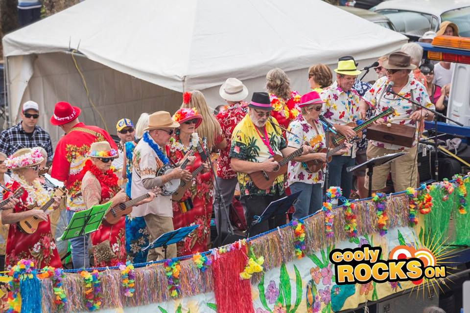 Don't Miss Cooly Rocks On 2018 at Coolangatta