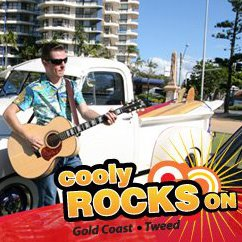 Cooly Rocks On 31 May-10 June 2013