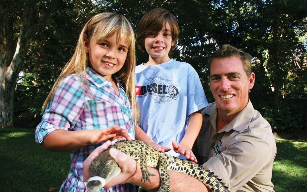 Wildlife Encounters in Currumbin
