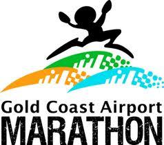 The Gold Coast Airport Marathon 2013