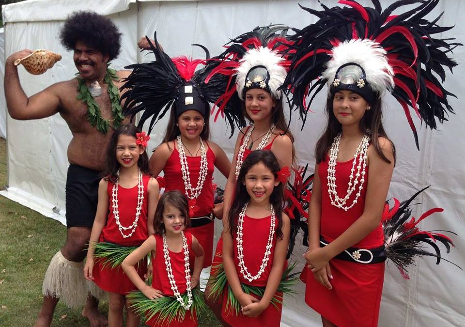 Explore the World at the Gold Coast Multicultural Festival