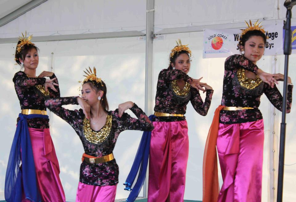 The 38th Gold Coast Multicultural Festival is Here!