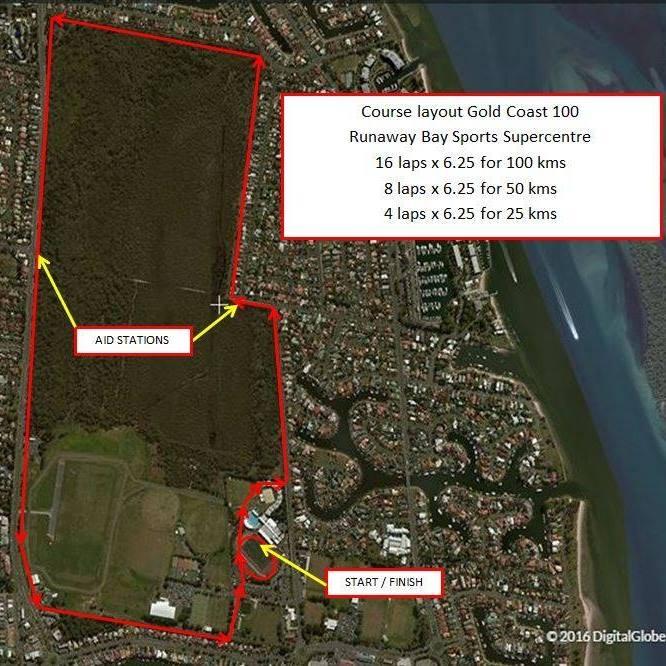 Join the Gold Coast Runaway Bay Marathon!