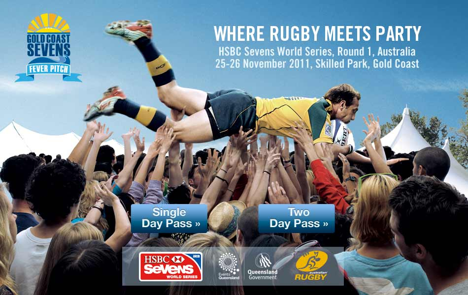 Gold Coast Sevens Tournament