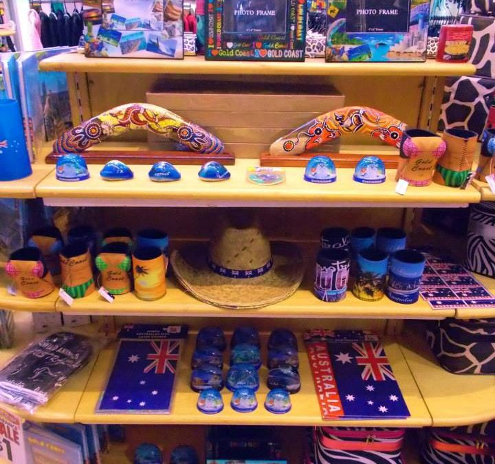 Where to shop for souvenirs on the Gold Coast