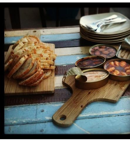 Experience Latin cuisine at Pablo Pablo
