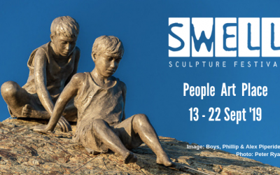 Enjoy SWELL Sculpture Festival 2019 with Our Tallebudgera Accommodation