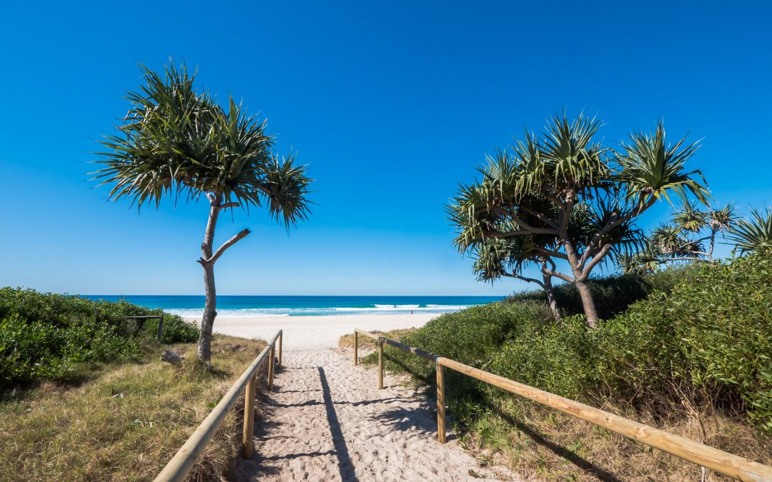 Start Planning for Summer with Our Palm Beach Holiday Accommodation