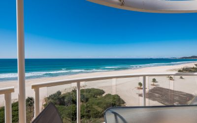 Spring School Holiday – Book Family Accommodation Palm Beach QLD