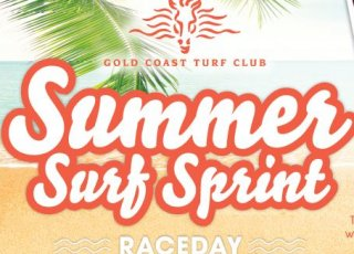 Take part of the Summer Surf Sprint Raceday on the Gold Coast