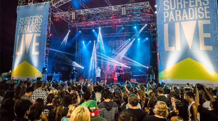 Festivals Not to Be Missed This May on the Gold Coast