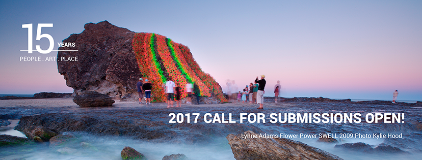 Be Inspired at the 15th SWELL Sculpture Festival