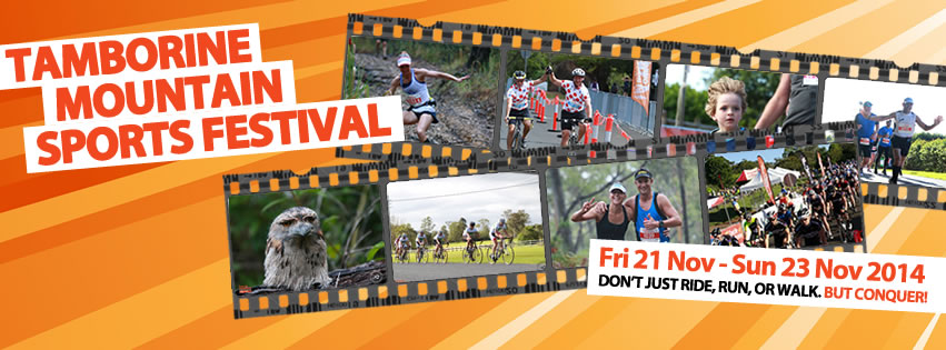 Celebrate sports and charitable giving at the Tour de Tamborine