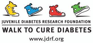 Walk to Cure Diabetes